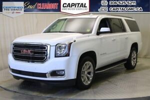 2018 GMC Yukon XL SLT 4WD*Nav*Leather*Sunroof*