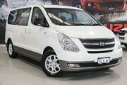 2008 Hyundai iMAX TQ-W Selectronic White 5 Speed Sports Automatic Wagon Rockingham Rockingham Area Preview