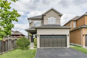 Modern 3+1Br 4Wr Green Park Built Home In Churchill Meadows Area