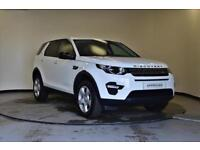 2017 LAND ROVER DISCOVERY SPORT SW SPECIAL EDITIONS