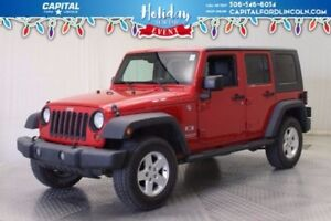 2009 Jeep WRANGLER UNLIMITED X Convertible