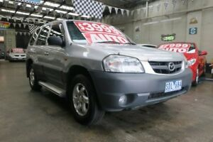 2003 Mazda Tribute Limited 4 Speed Automatic 4x4 Wagon Mordialloc Kingston Area Preview