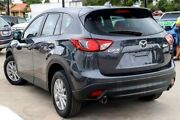 2014 Mazda CX-5 KE1032 Maxx SKYACTIV-Drive AWD Sport Grey 6 Speed Sports Automatic Wagon Liverpool Liverpool Area Preview