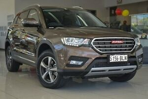 2016 Haval H6 Premium DCT Bronze 6 Speed Sports Automatic Dual Clutch Wagon Valley View Salisbury Area Preview