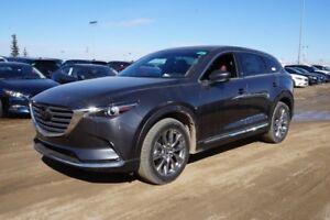 2018 Mazda CX-9 AWD SIGNATURE LEATHER HEATED SEATS, BOSE STEREO,