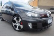 2012 Volkswagen Golf VI MY12.5 GTI DSG Grey 6 Speed Sports Automatic Dual Clutch Hatchback Dandenong Greater Dandenong Preview