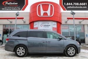 2014 Honda Odyssey - PERFECT FOR EVERY SIZE FAMILY -