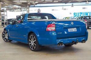2014 Holden Ute SS V UTE VF MY14 Blue Sports Automatic Utility
