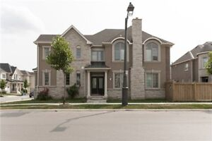 Stunning Executive Loaded W/Upgrades Sun Filled 4 Bdrm Detached