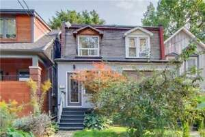 Unique 2-Story Semi Has Incredible Potential For Expansion
