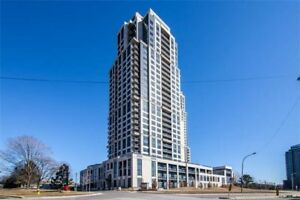 Beautiful,Spacious,Tridel Built Condo W/South East Exposure