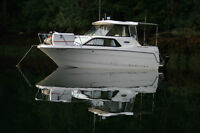 Bayliner 242 For Sale (located in Kitimat, BC)