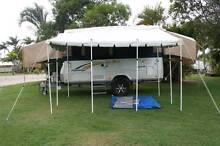 Jayco Flamingo ST Outback Camper Trailer Bli Bli Maroochydore Area Preview
