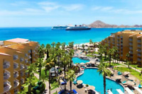 $288 Cabo 4 Nights All Inclusive Meals and Drinks