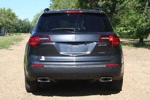2013 Acura MDX Elite Pkg SUV, Crossover $29,928 Regina Regina Area image 7