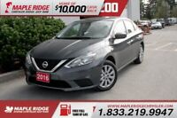 2016 Nissan Sentra 18 Vancouver Greater Vancouver Area Preview