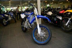 2018 Yamaha YZ125 Off Road Bike 125cc Adelaide CBD Adelaide City Preview