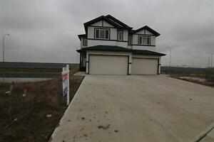 Brand New Duplex Fort Saskatchewan
