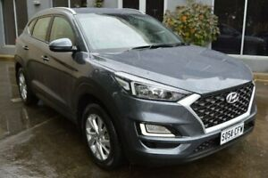 2019 Hyundai Tucson TL3 MY19 Active X 2WD Grey 6 Speed Automatic Wagon Norwood Norwood Area Preview