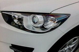 2015 Mazda CX-5 KE1032 Maxx SKYACTIV-Drive AWD White 6 Speed Sports Automatic Wagon Pakenham Cardinia Area Preview