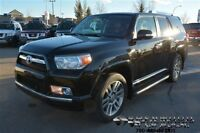 2012 Toyota 4Runner LIMITED LEATHER ROOF Special - Was $37995 $2