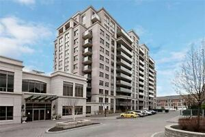 Bright and Spacious 2 Bedroom Unit, Hwy 7/Leslie