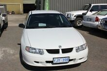 2000 Holden Commodore VX Acclaim 4 Speed Automatic Sedan Mitchell Gungahlin Area Preview