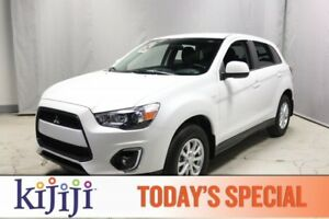 2014 Mitsubishi RVR AWC SE Heated Seats,  Bluetooth,  A/C,  Heat