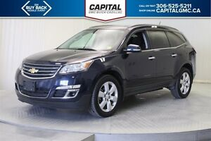 2016 Chevrolet Traverse LT AWD *Remote Start-Back Up Camera-Heat