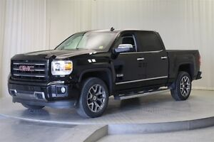 2014 GMC Sierra 1500 SLT Crew Cab *Back Up Camera-Heated Seats-L