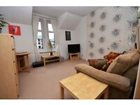 Delightful, character-filled 1 bedroom upper-villa in Gilmerton available May – NO FEES