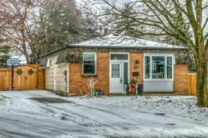 FOR SALE!! FULLY FINISHED BUNGALOW IN HESPELER