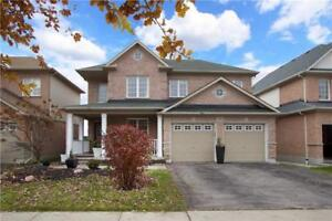 Spacious 4-Bed Home in North Oshawa for $700,000