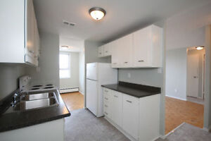 Newly Renovated 1 Bedroom (All Inclusive) Unit in Quiet Building