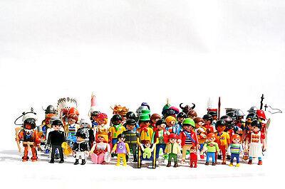 Indianer, Pirat oder Eskimo - es gibt rund 650 verschiedene Figuren (Daniela Goulart (CC BY-NC-ND 2.0))