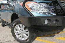 2012 Mazda BT-50 XTR (4x4) XTR (4x4) Blue 6 Speed Automatic Dual Cab Utility Wolli Creek Rockdale Area Preview