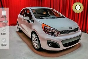 2013 Kia Rio CRUISE CONTROL! KEYLESS ENTRY!