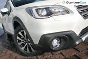 2015 Subaru Outback B6A MY15 2.5i CVT AWD Premium White 6 Speed Constant Variable Wagon Osborne Park Stirling Area Preview