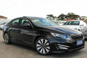 From $81 per week on finance* 2013 Kia Optima Sedan Coburg Moreland Area Preview