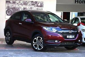 2015 Honda HR-V MY15 VTi-L 1 Speed Constant Variable Hatchback Doncaster Manningham Area Preview