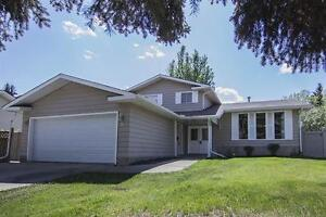 House for Rent St. Albert (6 or 7 months max)