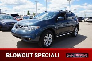 2013 Nissan Murano ALL WHEEL DRIVE A/C,
