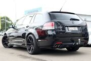 2014 Holden Commodore VF MY14 SS V Sportwagon Redline Black 6 Speed Sports Automatic Wagon Liverpool Liverpool Area Preview