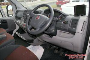 2011 Fiat Ducato TAILGATE LIFT 6 Speed Manual Van