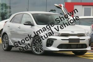 2019 Kia Rio YB GT-Line Silver Sports Automatic Dual Clutch Morley Bayswater Area Preview