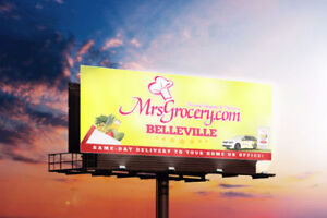 MrsGrocery.com Business Opportunity Available In Your Area