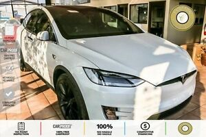 2016 Tesla Model X 90D AUTOPILOT! 6 PASSENGER! BACKUP CAM! ON...