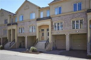 Town house for rent near Pickering go station, town center