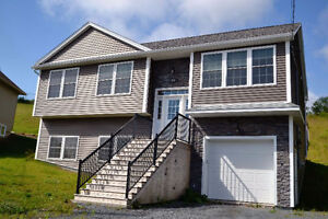 Executive Full Size Home in Sackville - 2 Years Old