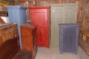 meubles antiques et plus encore